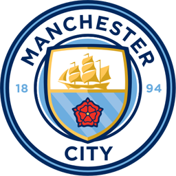 Man. City Logo